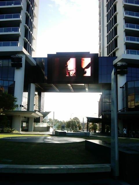 Gold Coast LED Screen