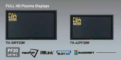 panasonic plasma screen