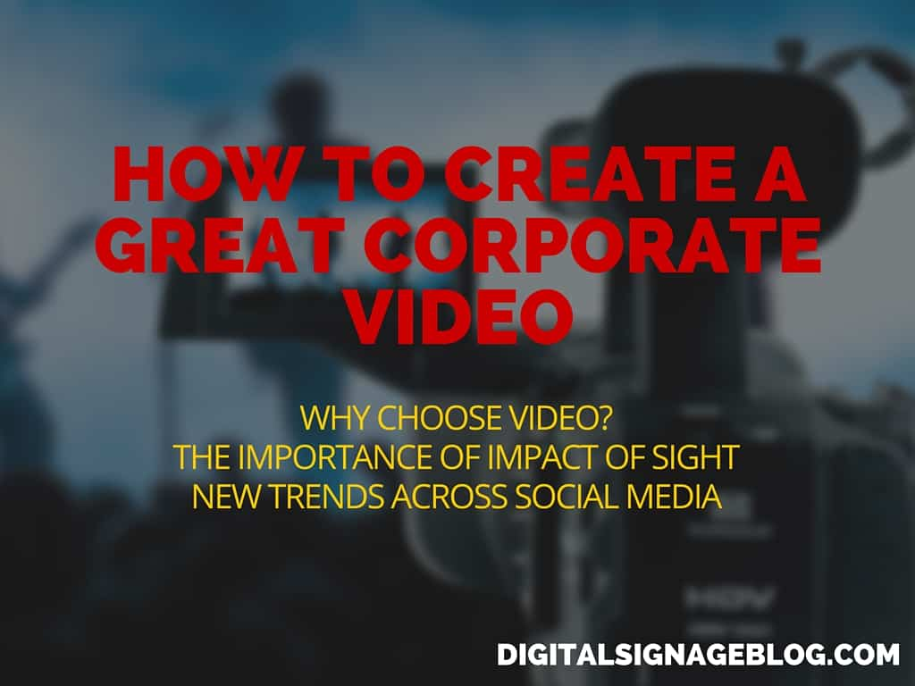 How to Create a Great Corporate Video header