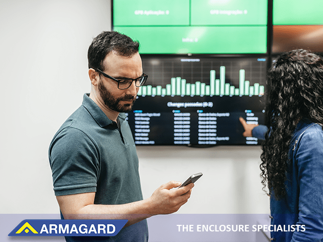Digital Signage Blog - Armagard How to Improve Workplace Communications and Productivity Using Digital Signage Image4
